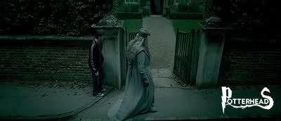 Casa di Horace Lumacorno Harry Potter - PotterPedia.it