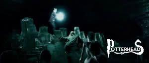 Caverna Harry Potter - PotterPedia.it