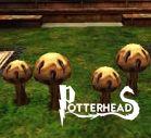 Horklump Harry Potter - PotterPedia.it