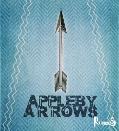 Appleby Arrows Harry Potter - PotterPedia.it