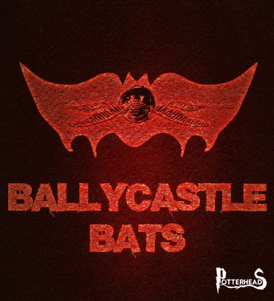 Ballycastle Bats Harry Potter - PotterPedia.it