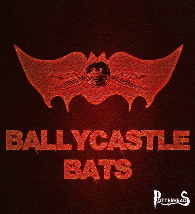 Ballycastle Bats Harry Potter - PotterPedia.it