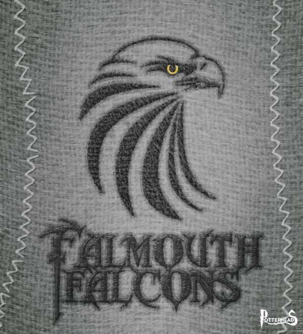 Falmouth Falcons Harry Potter - PotterPedia.it