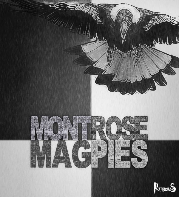 Montrose Magpies Harry Potter - PotterPedia.it