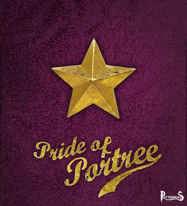 Pride of Portree Harry Potter - PotterPedia.it
