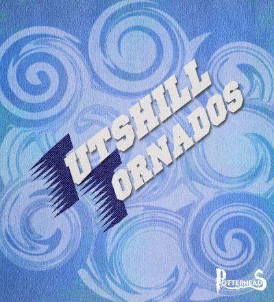 Tutshill Tornados Harry Potter - PotterPedia.it