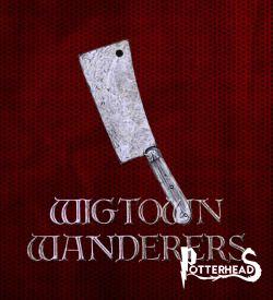 Wigtown Wanderers Harry Potter - PotterPedia.it