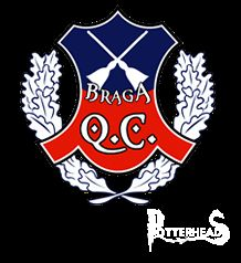 Braga Broomfleet Harry Potter - PotterPedia.it