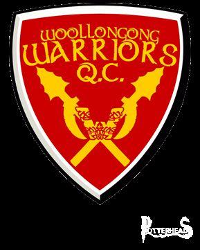 Woollongong Warriors Harry Potter - PotterPedia.it