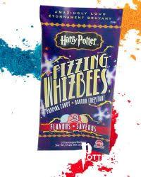 Api Frizzole Harry Potter - PotterPedia.it