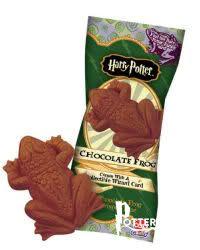 Cioccorana Harry Potter - PotterPedia.it