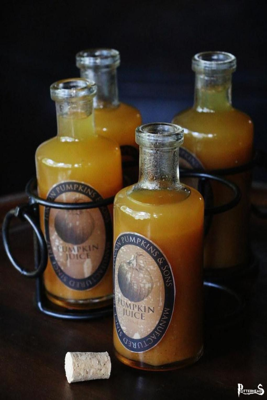 Succo di Zucca Harry Potter - PotterPedia.it
