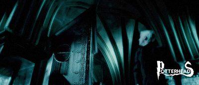 Armadio Svanitore Harry Potter - PotterPedia.it