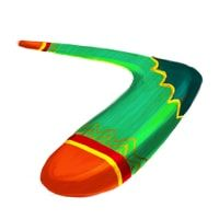 Boomerang Rimbalzatutto Harry Potter - PotterPedia.it