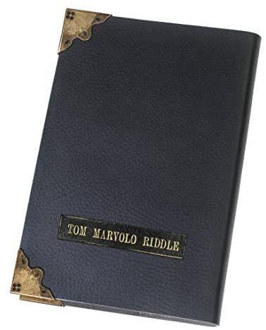 Diario di Tom Riddle Harry Potter - PotterPedia.it