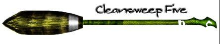 Cleansweep Five Harry Potter - PotterPedia.it