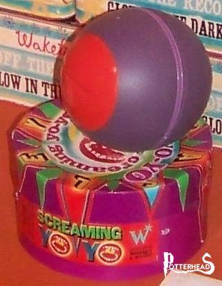 Yo-yo Ululante Harry Potter - PotterPedia.it
