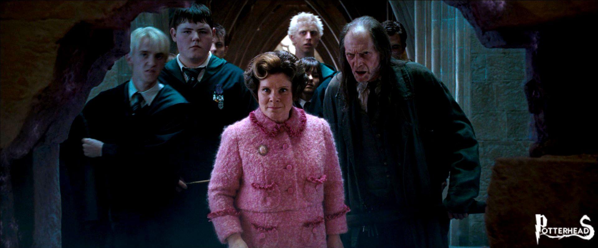 Esercito di Silente Harry Potter - PotterPedia.it