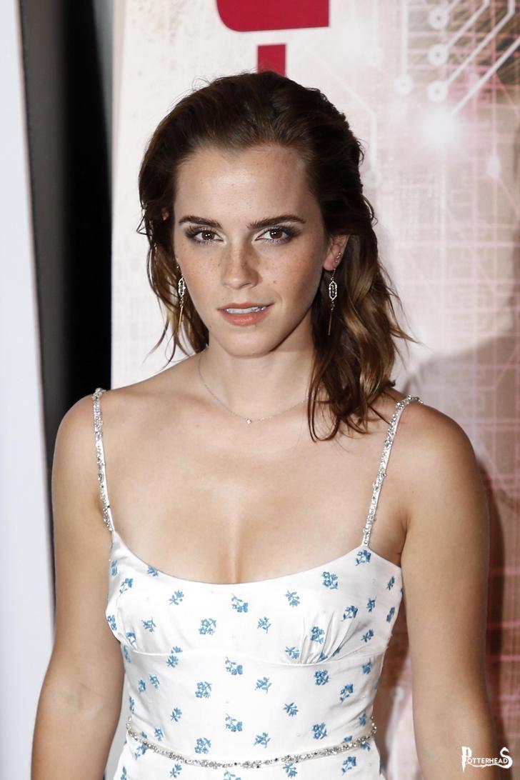 Emma Watson Harry Potter - PotterPedia.it