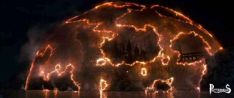 Magie e Incantesimi: La Natura della Magia Harry Potter - PotterPedia.it