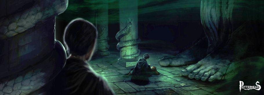 Ginny Weasley: Sorella minore, migliore amica Harry Potter - PotterPedia.it