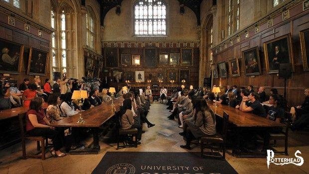 Viaggio nei Luoghi di Harry Potter Harry Potter - PotterPedia.it