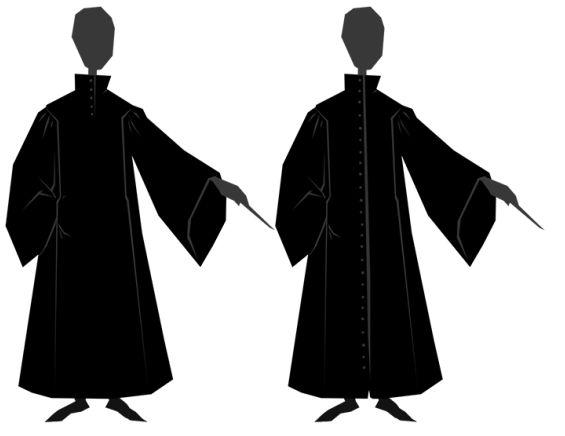 Uniformi della scuola di Hogwarts Harry Potter - PotterPedia.it
