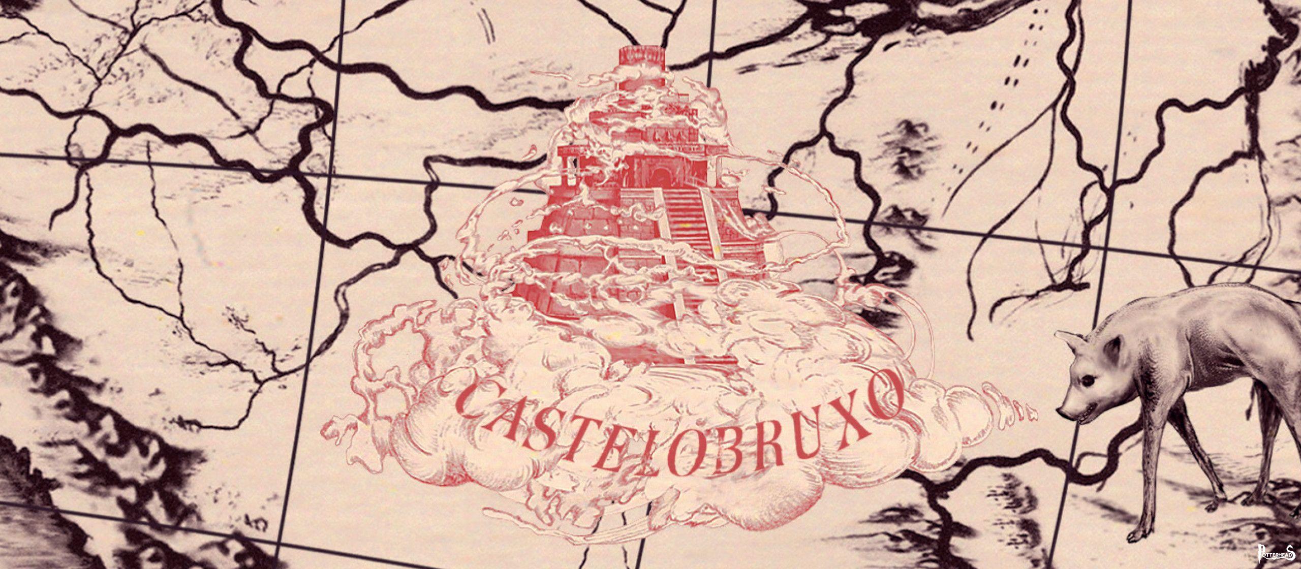 Castelobruxo Harry Potter - PotterPedia.it