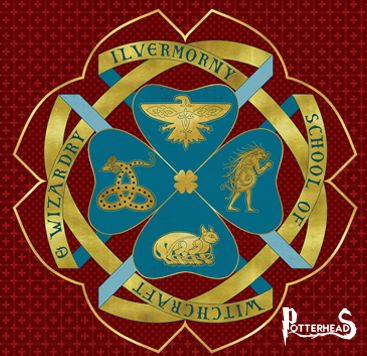 Ilvermorny Harry Potter - PotterPedia.it