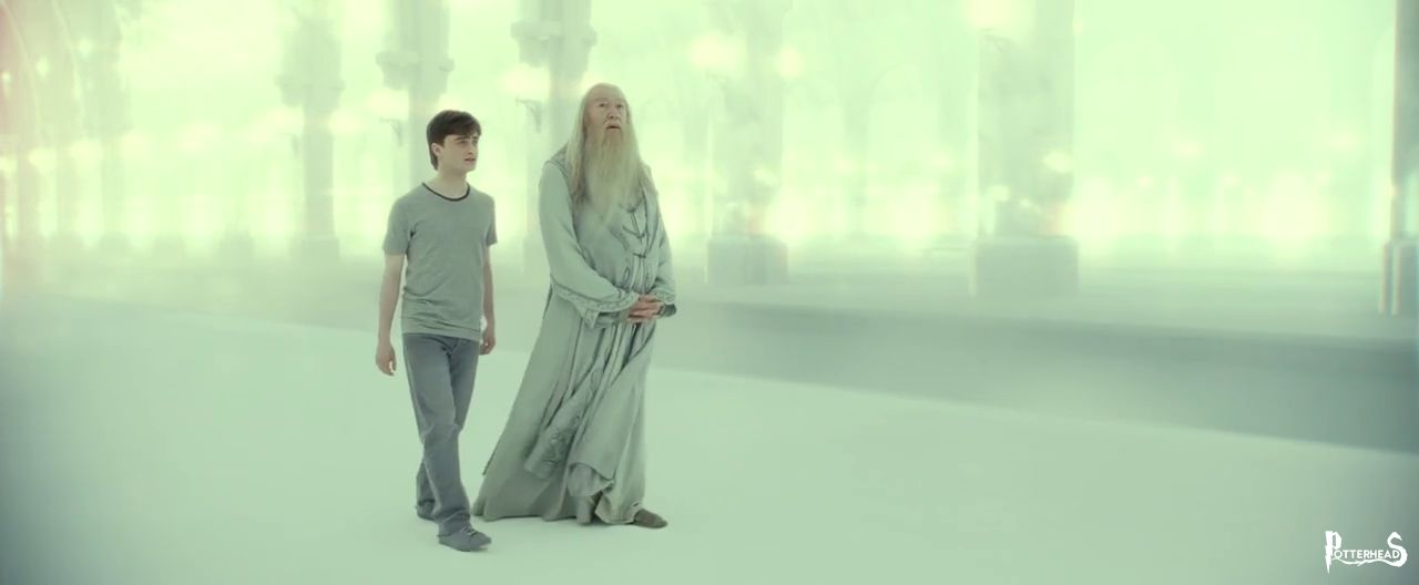 Limbo Harry Potter - PotterPedia.it