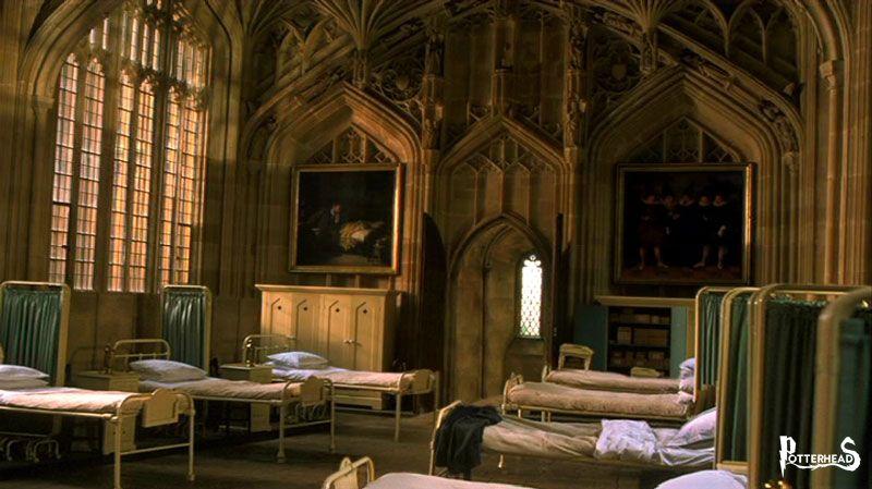 Harry Potter e la Maledizione dell'Erede (Riassunto Atto 1) Harry Potter - PotterPedia.it