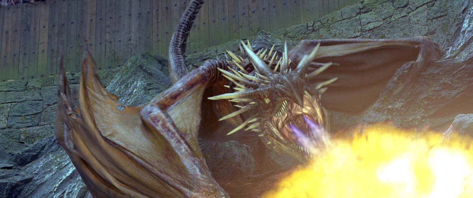 Harry Potter e la Maledizione dell'Erede (Riassunto Atto 2) Harry Potter - PotterPedia.it