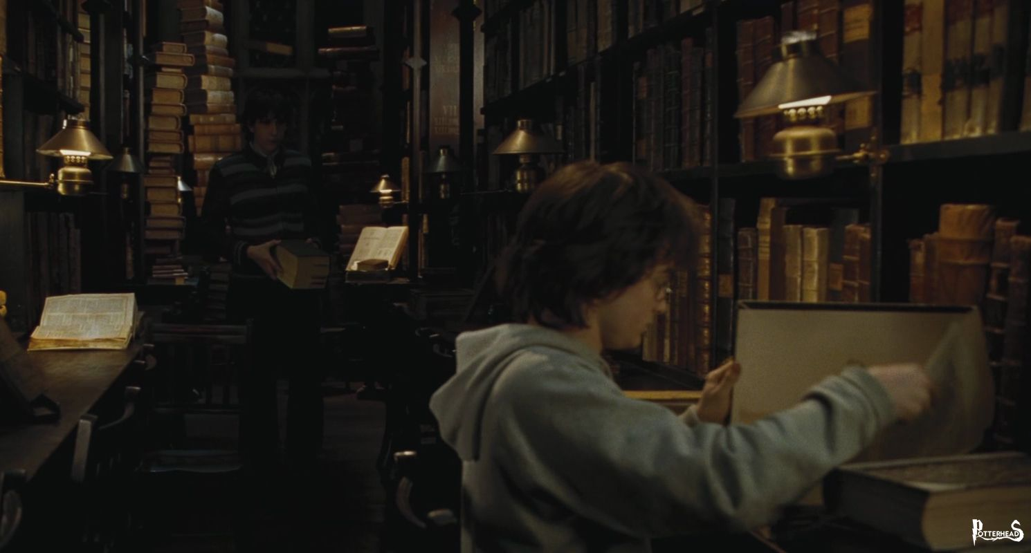 Harry Potter e la Maledizione dell'Erede (Riassunto Atto 3) Harry Potter - PotterPedia.it