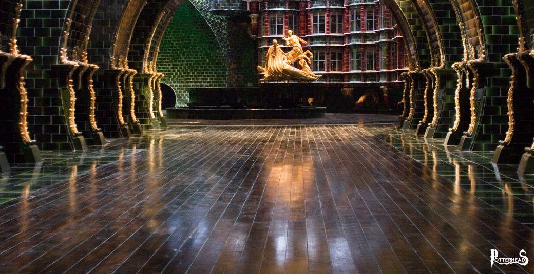Harry Potter e la Maledizione dell'Erede (Riassunto Atto 4) Harry Potter - PotterPedia.it