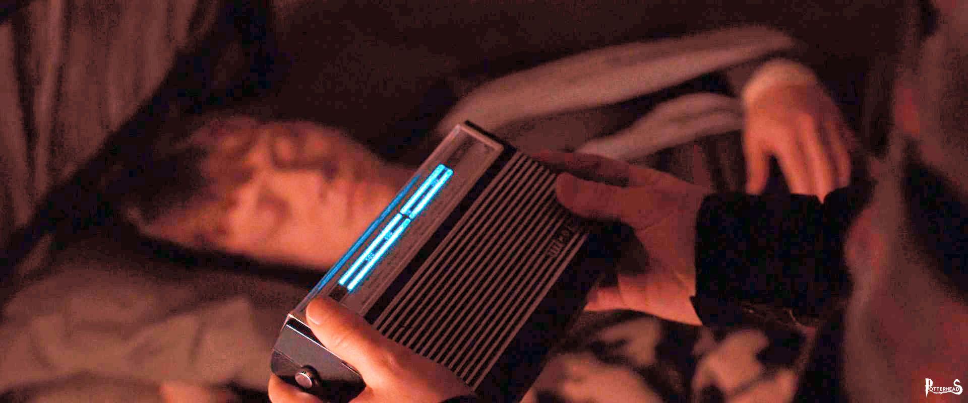 Radio Potter Harry Potter - PotterPedia.it