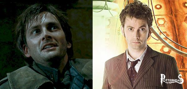 Attori comuni tra Harry Potter e Doctor Who Harry Potter - PotterPedia.it
