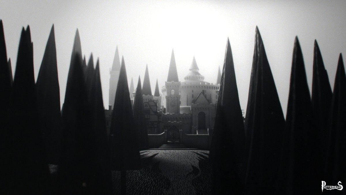 Ilvermorny - La scuola di Magia e Stregoneria del Nord-America By Caleel Harry Potter - PotterPedia.it