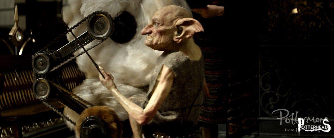 Creature scoperte nei Trailer di Animali Fantastici Harry Potter - PotterPedia.it