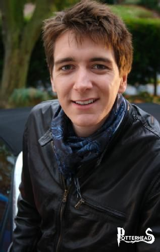 Oliver Phelps Harry Potter - PotterPedia.it