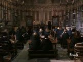 Aula di Trasfigurazione Harry Potter - PotterPedia.it