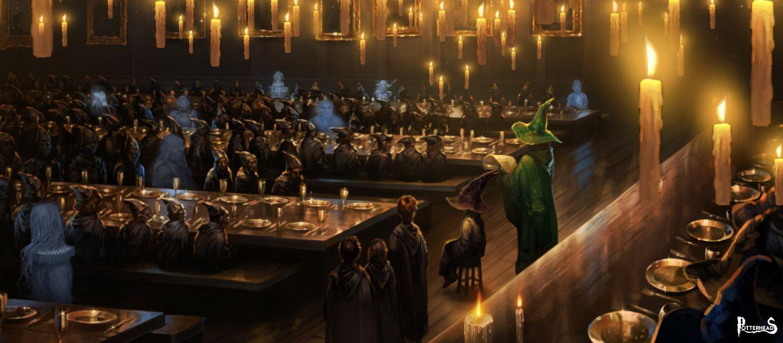 La Professoressa McGranitt by J.K. Rowling Harry Potter - PotterPedia.it