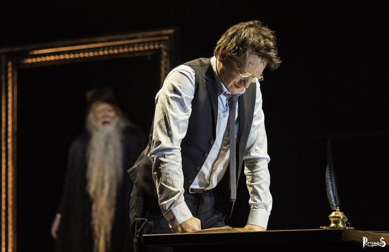 Recensione dello Spettacolo Harry Potter and the Cursed Child By Tiziano Grigioni Harry Potter - PotterPedia.it