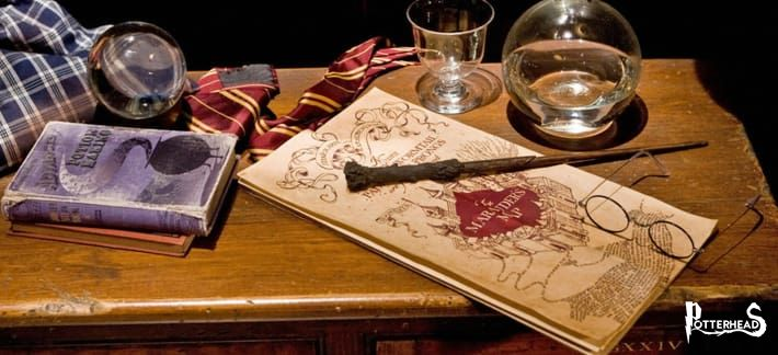 7 Harry Potter Concepts That Actually Exist, Thanks To Science By Varia Fedko Harry Potter - PotterPedia.it