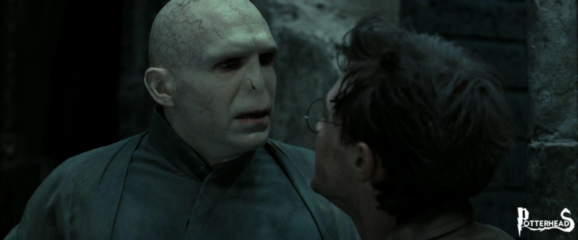 Attori che hanno interpretato Lord Voldemort Harry Potter - PotterPedia.it