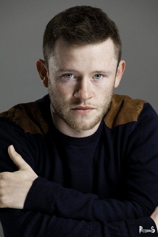 Devon Murray Harry Potter - PotterPedia.it