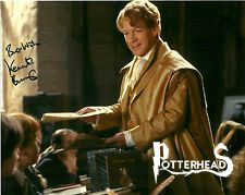 Kenneth Branagh Harry Potter - PotterPedia.it