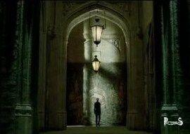 Corridoio del sesto piano Harry Potter - PotterPedia.it