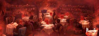 Aula di Divinazione Harry Potter - PotterPedia.it