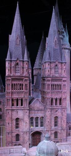 Campanile Harry Potter - PotterPedia.it
