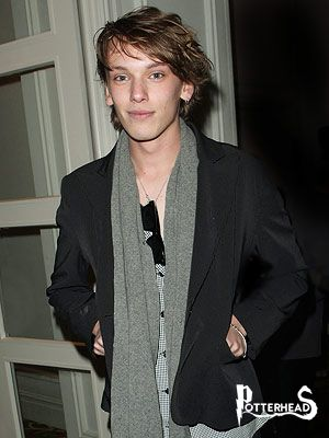 Jamie Campbell Bower Harry Potter - PotterPedia.it
